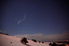 IMG_1455p (baskill) Tags: snow sussex night sky stars orion