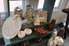 What's New in the Museum Store - October 2018 (Chesapeake Bay Maritime Museum Photos) Tags: museum store cbmm stmichaels md