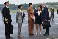 181017-D-BN624-0319 (Secretary of Defense) Tags: ussecretaryofdefensejamesnmattis secdef dod jamesmattis jimmattis singapore asean defenseministersmeeting defmin