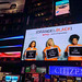 Orange is the new Black Netflix Ad, Times Square - NYC