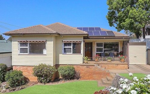 31 Georgina St, Bass Hill NSW 2197