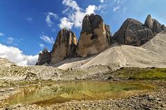 DSC_8286 (littleirons) Tags: panorama landscape lavaredo tre cime trecime alpi montagne