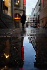 Palais Royal (Fabdub) Tags: paris parisien reflection streetphotography street urbanexploration nightshot leicaq leica
