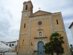 ALTEA - SEPTEMBER 2018 (CovBoy2007) Tags: spain espania spanish costablanca altea mediterranean med gay church prayer pray ourladyofsolace ourladyofsolacechurch