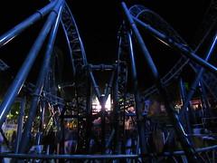 Smiler @ Alton Towers Scarefest 2018 (28-10-18) Staffordshire , England , UK (CT Photography (Leeds , UK)) Tags: altontowers altontowersscarefest2018 alton towers resort scarefest2018 staffordshire england uk themeparks
