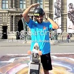 Skateboard électrique - Tuto E ride - Lesson 3 - Cross-steps thumbnail