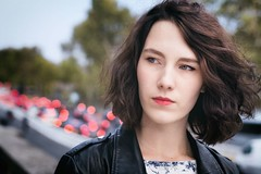 Inès (liofoto) Tags: colors couleurs light naturallight bokeh beautifulgirl portrait face regard yeux eyes cheveux hair