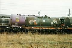 W 10531 57711 041186 (stevenjeremy25) Tags: pca tta trl brt ici tank wagon br railway train