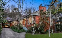 5 Darri Avenue, Wahroonga NSW