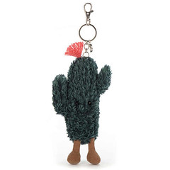 By Jellycat Amuseable Cactus Bag Charm (Fleurtations-Nottingham) Tags: jellycat amuseable cactus bag charm