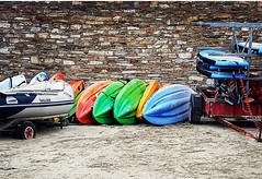 #marblehill #kayak #colourful #canoes #shandon #beaches #boat #bricks #sand #summer (msjmcateer) Tags: beaches bricks sand canoes marblehill colourful kayak shandon boat summer