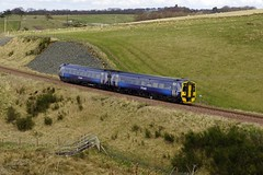FALAHILL 090416 158868 (SIMON A W BEESTON) Tags: falahill scotrail 158868 2t80