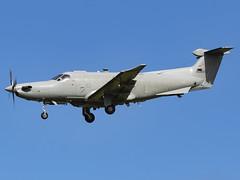 United States Air Force | Pilatus U-28B | 08-0809 (MTV Aviation Photography (FlyingAnts)) Tags: united states air force pilatus u28b 080809 unitedstatesairforce pilatusu28b usaf rafmildenhall mildenhall egun canon canon7d canon7dmkii