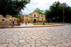 No Drama Alamo (k4eyv) Tags: alamo sanantonio texas leica leicaq