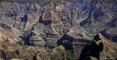 Waimea Canyon ([CamCam]) Tags: hawaii waimea
