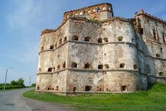 *** (PavelChistyakov) Tags: ukraine ua trip castle architecture sony alpha dslr digital raw rpp lightroom medzhibozh