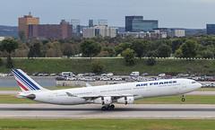 F-GLZU at MSP (Ottergoose) Tags: airfrance airbusa340300 fglzu