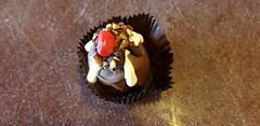 Yummy (Let Ideas Compete) Tags: candy chocolate treat sweet jellybean pecans