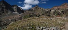 Grauson (iRe V) Tags: emilius grauson gimillan aosta valley vda valle italy cogne alps lussert trekking