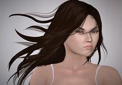 Natalie (Peony Sweetwater) Tags: sl slavatar skins secondlife secondlifeavi secondlifeavatar