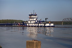 Louisville (rjgabor) Tags: water ship boat louisville ky pride tugboat workboat