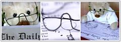 "REMEDIE TEGEN HOOFDPIJN (Anne-Miek Bibbe) Tags: macromondays ""remedy"" remedie remedy heilmittel remède bril leesbril goggles readingglasses brillen lesebrille lunettesdelecture lunettes occhiali letturaocchiali canoneos700d canoneosrebelt5idslr annemiekbibbe bibbe nederland 2018 bear teddybear beertje teddybeer beer speelgoedbeer nounours minibeer minibear"