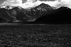 Mountains 4 (Mathieu [swallowed by offline life, will be back]) Tags: india ladakh himalaya montagne neige snow hill hillside