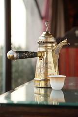 NOBLES RESTAURANT (tagskietags) Tags: coffee drinks arabic food arabian arab qatar doha restaurant photography sony6300 sonyalpha 50mm