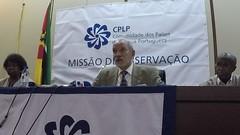 Conferência de Imprensa - Comunicação Preliminar de Constatações (49) (Comunidade dos Paises de Lingua Portuguesa) Tags: cplp moçambique observação eleições autárquicas