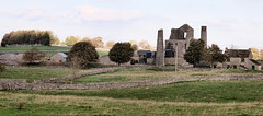 Magpie-Mine (johnb/Derbys/UK) Tags: magpiemine old history interestingness industry derbyshireuk myworld peakdistrict england pov