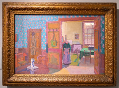 63 Sickert and his Contemporaries (Anthony Huan) Tags: