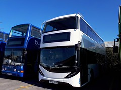 bluestar enviro 400 city. (PD3.) Tags: