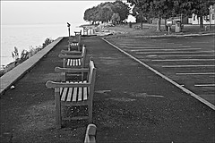 Seats in a row  Monochrome (brianarchie65) Tags: riverhumber sunrise water sea sun seats bridge stone monochrome eastyorkshire yorkshirecameraramblers yorkshireblackandwhite blackandwhite blackandwhitephotos blackandwhitephoto blackandwhitephotography blackwhite123 blackwhiterealms flickrunofficial flickr flickruk flickrcentral flickrinternational ukflickr canoneos600d geotagged brianarchie65 unlimitedphotos ngc sky trees