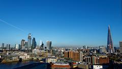 _DSC7167 (Jon Clempner) Tags: london cityscape skyline skyscraper shard walkietalkie nikon