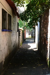Small streets (zuka_666) Tags: mexico city coyoacan colors textures nikkon nikon