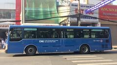 51B-233.29 (hatainguyen324) Tags: cngbus samco bus08 saigonbus