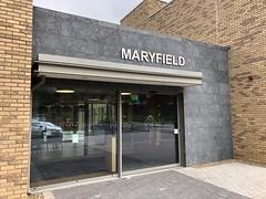 Maryfield  Nursing Home ,Chapelizod , Dublin