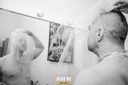 Хаммерман знищує віруси ©  ReadMe Медиа Проект