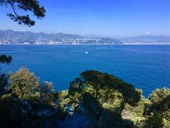 Portofino (martinafuggini) Tags: viadellanave alfaro passeggiata liguria italia portofino