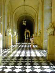 Halls Of Versaille (carolynthepilot) Tags: worldtraveller worldtraveler weather waterscape weathercom image interesting ironbutterfly carolynbistline carolynthepilot carolynsuebistline carolyn nature nationalgeo nationalgeographic nationalgeographicexplorer natural ngc concordians travel trip tranquil traveller bbc bbcsponsor bbcsponsoredacct bistline beautiful bucketlist bestphoto landscape lifestyle love romanticgetaway destination digital photoshoot photograph photography postcard world roadtrip retro adventure awardwinningphoto explore exploring trekker passport bluesky michael mike mustsee goldenwings picture coastal coast westcoast vacation romantic metro urban versaille hall foyer tiles marble france paris queens mansion estate palace