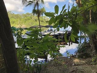 Belize Fishing Lodge 56