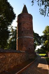 One of Ośno Lubuskie Towers (sadat81) Tags: poland polonia polska summer time travel best travelling sadat sadatyzm magiczny