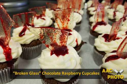 """Broken Glass Cupcakes • <a style=""""font-size:0.8em;"""" href=""""http://www.flickr.com/photos/159796538@N03/45670564921/"""" target=""""_blank"""">View on Flickr</a>"""