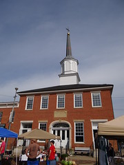 Perry County 1829 Courthouse - Somerset, OH (jaci starkey) Tags: 2013 ohio perrycounty courthouses