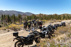 EKD03715 (Compassionate) Tags: 9pointoutfitters socal bmw r1200gs adv adventuretouring hp2 motorcycleplayground motorcycle motorcycletrip motocamping twowheelcowboy advmotogirl bigbear california