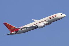 VT-ANX (JBoulin94) Tags: vtanx airindia air india boeing 7878 dreamliner london heathrow international airport lhr egll england uk john boulin