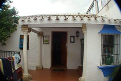 Entrada (brujulea) Tags: brujulea casas rurales priego cordoba casa carmela entrada
