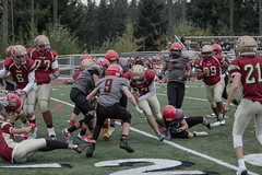 2018WP8-RR205 (sumnervalleywolfpack) Tags: 8th blhs gameday puyallup roughriders action activity athletics daylight football footballorganization outdoorsports outdoors performance practice recreation sportsgame sportsphotography sumner teambuilding teamplayer teamspirit teamsports varsity washingtonfootball wolfpack youthsports 98390 washington usa