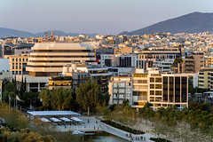 Kallithea (Maciej Dusiciel) Tags: architecture architectural city urban building street athens greece kallithea travel europe world sony alpha cityscape panorama skyline landscape