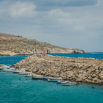 Island Gozo And Boats thumbnail